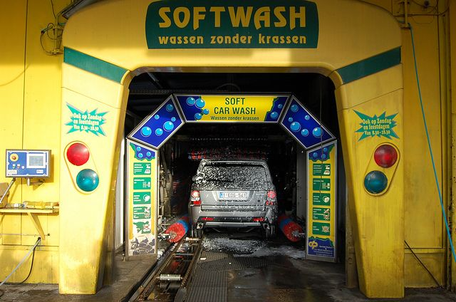 Car Wish Wash In Boortmeerbeek Met Openingsuren Carwash