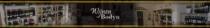 Banner Wijnen Bodyn