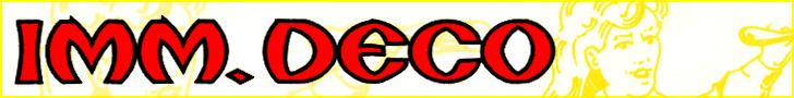 Banner Imm-Deco/Deco-Belle