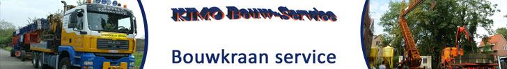Banner Kimo Bouw-Service