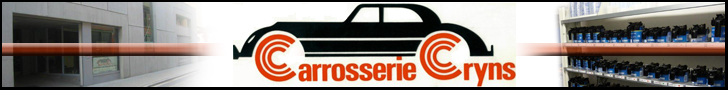 Banner Carrosserie Cryns