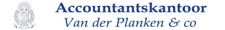 Banner Van der Planken & Co BVBA