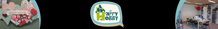 Banner Happy Hobby