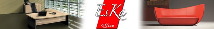 Banner EsKa Office
