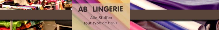 Banner AB Lingerie