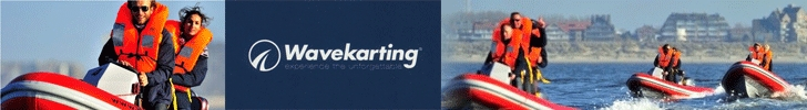 Banner Wavekarting