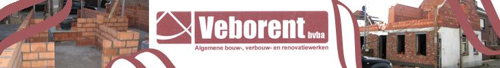 Banner Bouwwerken Veborent bvba