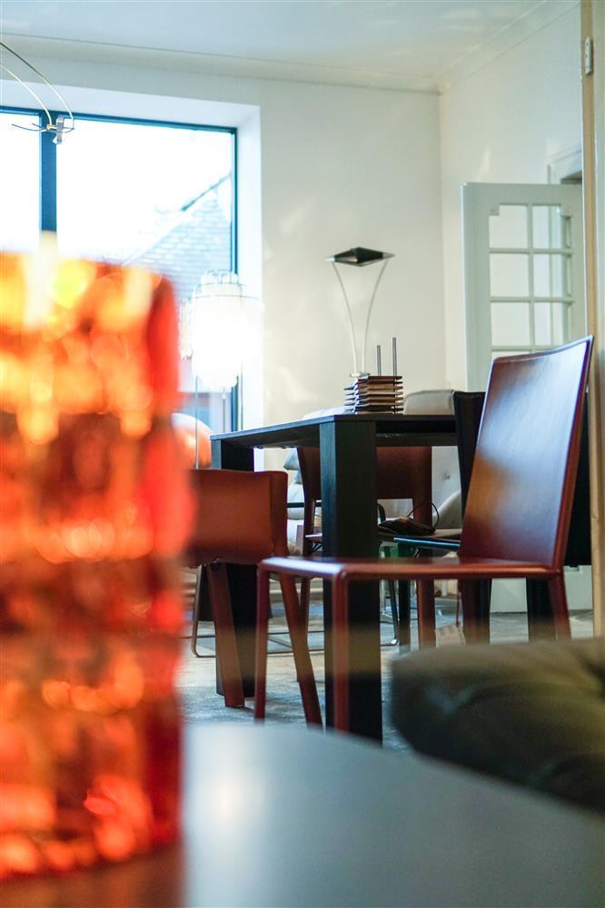 Du foss design meubelen interieur in brugge met for Dhondt interieur brugge openingsuren