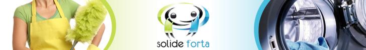 Banner Solide Forta