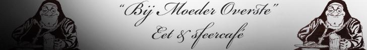 Banner Bij Moeder Overste