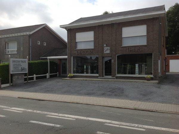 Decor Thijs in Waregem (Sint-Eloois-Vijve) met openingsuren ...