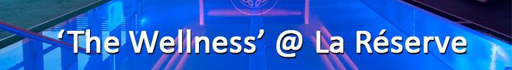 Banner The Wellness