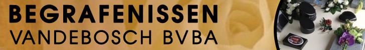 Banner Begrafenissen Vandebosch bvba