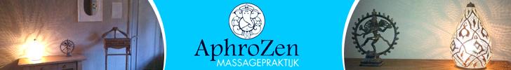 Banner AphroZen