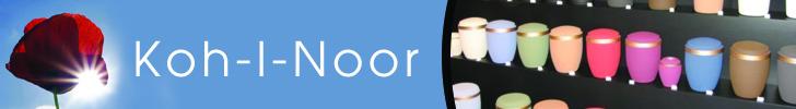 Banner Koh-I-Noor
