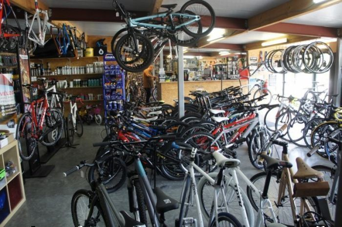 Chaos Carbon Bikes Bvba In Ham Met Openingsuren Fietsen