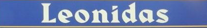 Banner Leonidas Veurne