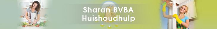 Banner Sharan bvba