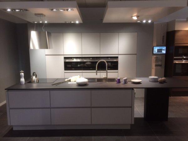 Ixina Lier (Manylion bvba) Keukens