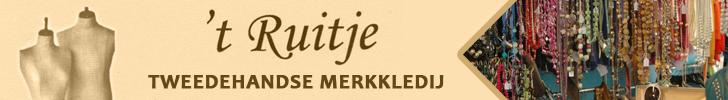 Banner Ruitje ('t)