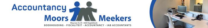 Banner Accountancy Moors & Meekers