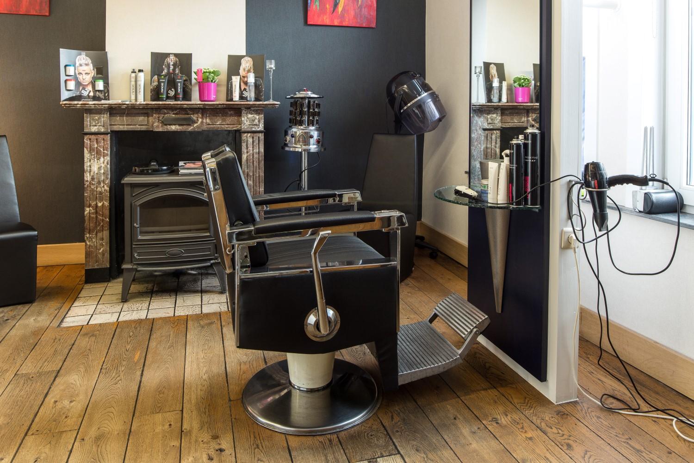 De kapsalon voor speciale gelegenheden zoals bruiloft en communie bij Hair Design, Dendermonde