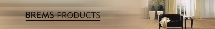 Banner Brems Hout - Deuren - Parket