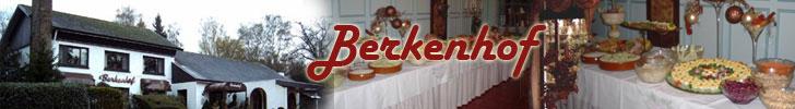Banner Berkenhof