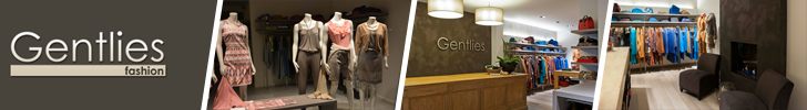 Banner Gentlies Fashion