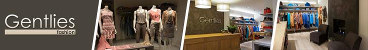 Banner Gentlies Fashion