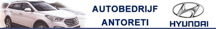 Banner Autobedrijf Antoreti