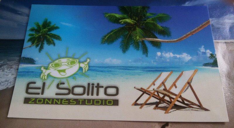 El Solito in Gistel met openingsuren - Zonnebankcentra