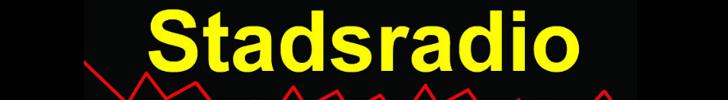 Banner Stadsradio Vlaanderen