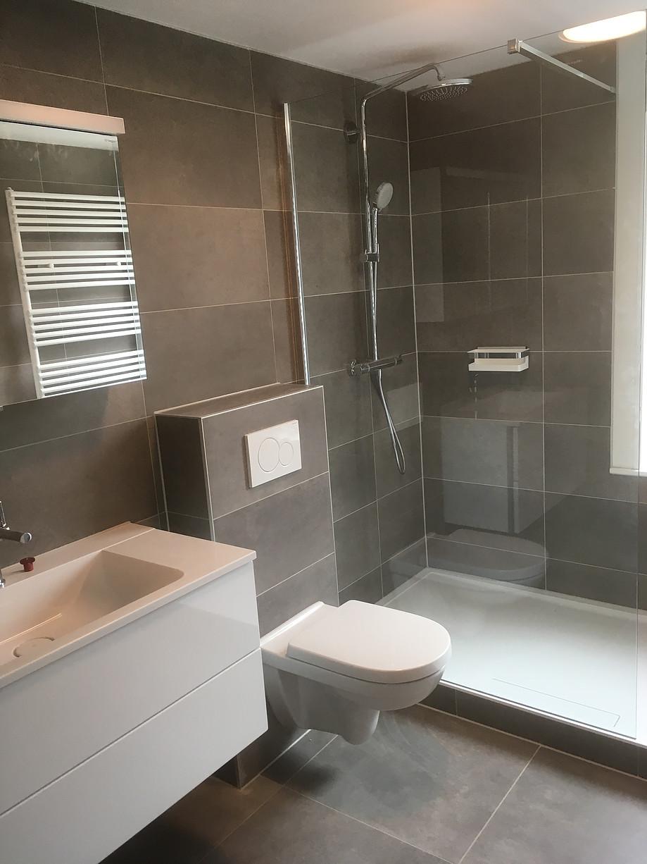 Dubois Sanitair en Renovatie in Oostende met openingsuren - Renovaties