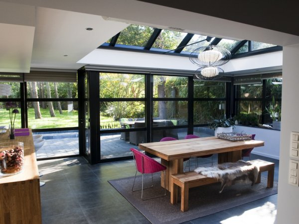 Veranda 39 s janssens in lier met openingsuren renovaties - Keuken verandas ...
