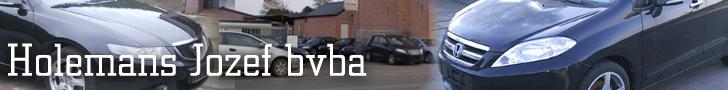 Banner Garage Holemans