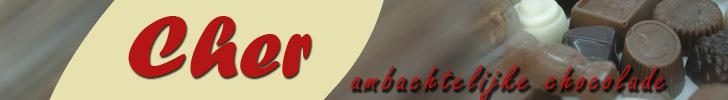 Banner Cher