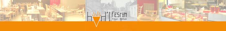 Banner Festijn ('t)