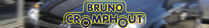 Banner Bruno Cromphout