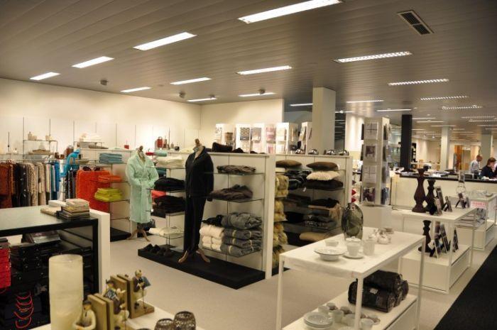 Cornelis woondecoratie in oostende met openingsuren for Interieur decoratie winkels
