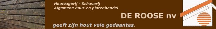 Banner De Roose nv