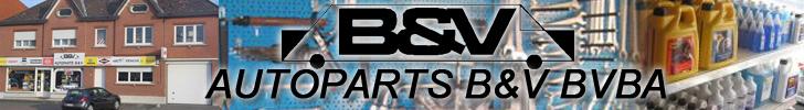 Banner Autoparts B & V BVBA