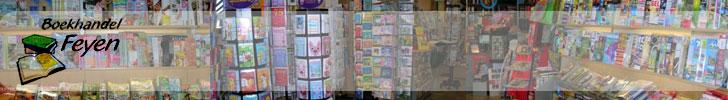Banner Boekhandel Feyen bvba