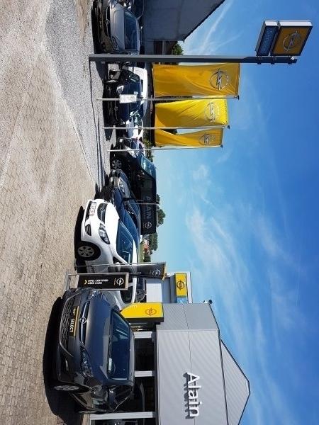garage carrosserie opel alain in aalst nieuwerkerken
