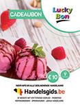 Koop Lucky Bon € 10 - Vieruurtje Thema