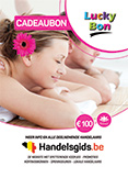 Koop Lucky Bon € 100 - Wellness Thema