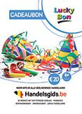 Koop Lucky Bon € 20 - Verrassing Thema