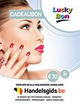 Koop Lucky Bon € 30 - Verzorging Thema