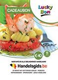 Koop Lucky Bon € 40 - Restaurant Thema
