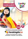 Koop Lucky Bon € 60 - Kleding Thema
